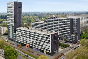 Dennenheuvel koopt retail en kantoor Tilburg