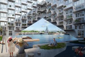 Bouwinvest verwerft 369 Amsterdamse middenhuur woningen