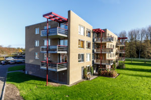 Daelmans koopt woningen van Syntrus Achmea