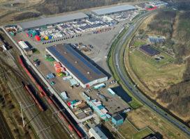 DPD Nederland naar Beverwijk