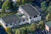 Start verkoop appartementencomplex Dalstaete in Zeist