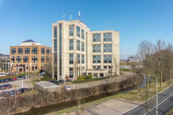 Bridges Real Estate koopt kantoor in Amersfoort