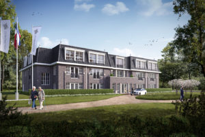 Aedifica koopt nieuw zorgvastgoed Brabant