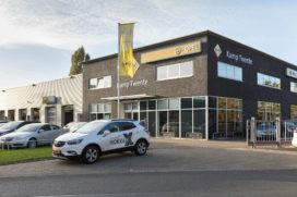 Autobedrijf Bennie Wilmink Azelo verhuist naar Hengelo