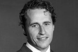 Jan Nab financieel directeur Rubens Capital