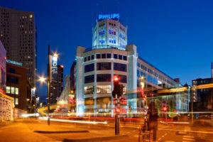 Trudo Holding verkoopt De Lichttoren Eindhoven