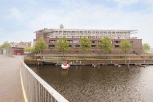 Coop huurt 700 m2 in Zwolle