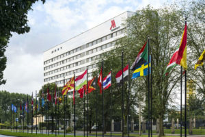 Maleisische belegger koopt The Hague Marriott Hotel