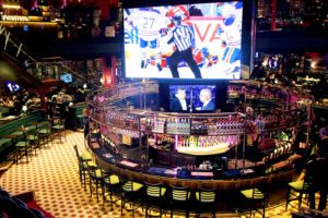 O'Learys tekent voor Mall of the Netherlands