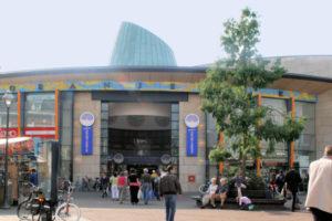Renovatie de Oranjerie in Apeldoorn van start