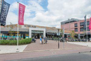 Retailers tekenen voor winkelcentrum Roosendaal