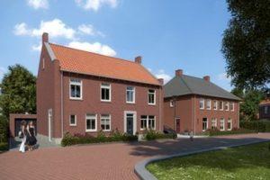 Groen licht voor bouw 1.575 woningen in Nuenen