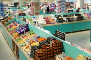 Deense 'Action' opent eerste winkel in Nederland