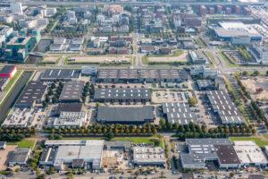 HighBrook verkoopt bedrijfsruimten aan Urban Industrial