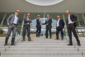 BT Brammer naar Brainport Industries Campus