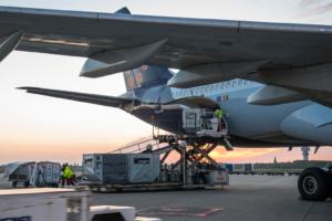 Macquarie zet belang Brussels Airport in etalage