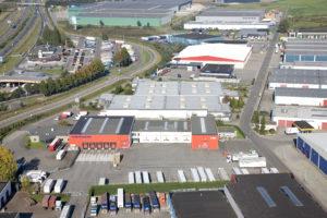 DHG verkoopt bedrijfspanden aan M7
