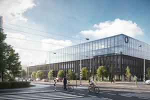 Belegger TH koopt twee Edge-gebouwen van OVG
