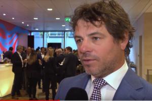 Maarten de Gruyter: 'Mooi als project zo'n impact heeft'
