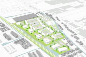 Janssen de Jong ontwikkelt 300 woningen in Pijnacker