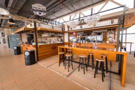 Firma Pickles opent restaurant Den Bosch